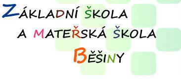 Logo for Základní škola a Mateřská škola Běšiny, okres Klatovy